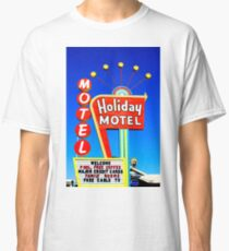 Wellcome Classic T-Shirt