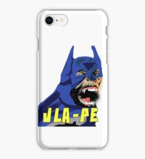 JLA-PE iPhone Case/Skin
