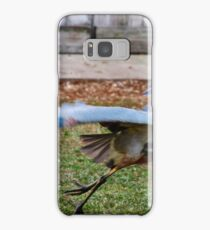 Road Runner Look A Like Samsung Galaxy Case/Skin