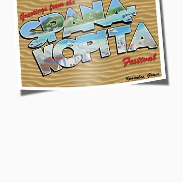Spanakopita! by nerdlocker