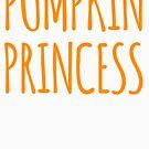 pumpkin princess by katrinawaffles