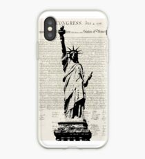 United We Stand iPhone Case