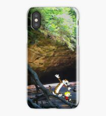 Let's Go Exploring iPhone Case/Skin