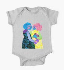 Dynamic Duet Kids Clothes
