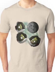 Under the Mun Unisex T-Shirt