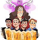 "The ""Weird Al"" Phabet Podcast by weirdalphabet"
