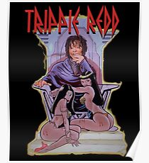 Trippie Redd - A Love Letter To You Poster