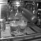 espresso by Eryn Whelan
