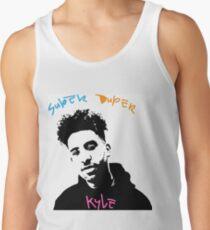 Super Duper Kyle Tank Top