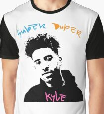 Super Duper Kyle Graphic T-Shirt