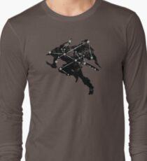 ES Birthsigns: The Thief Long Sleeve T-Shirt