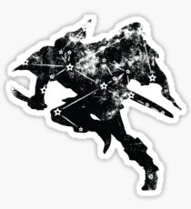 ES Birthsigns: The Thief Sticker