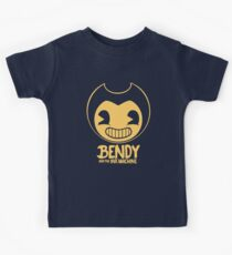 Bendy and the Ink Machine Kids Clothes