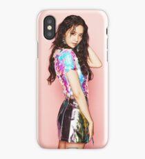 GIRLS GENERATION HOLIDAY NIGHT YOONA iPhone Case/Skin