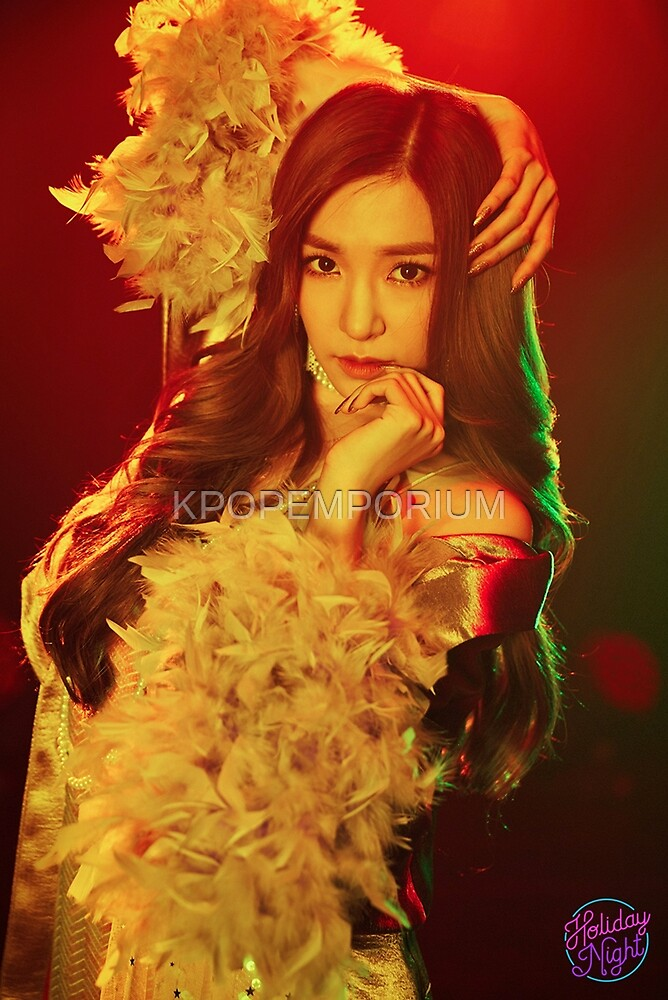 GIRLS GENERATION HOLIDAY NIGHT TIFFANY by KPOPEMPORIUM