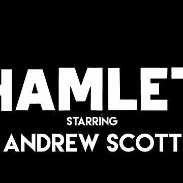 Hamlet - Andrew white by inge-enter