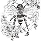 Honey by BACartStudio