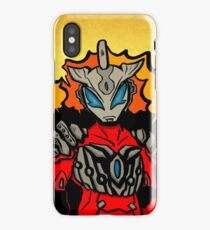 Oh Gee(d) iPhone Case/Skin