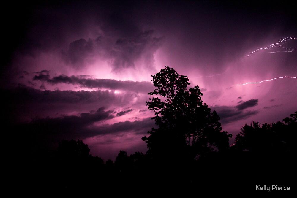 Purple Rain by Kelly Pierce