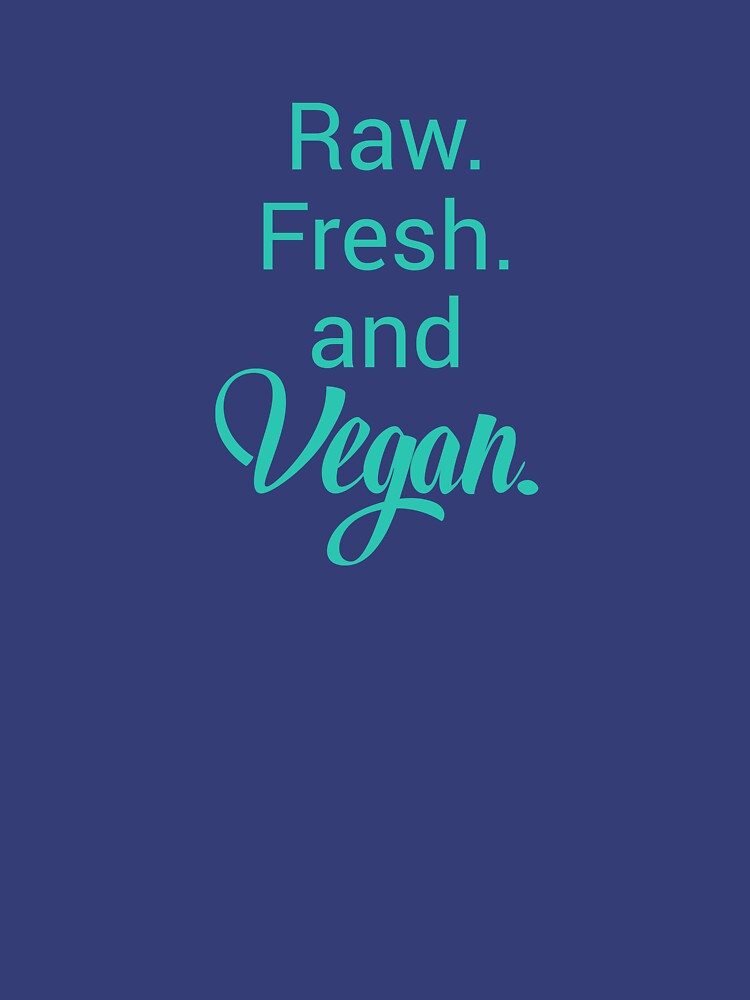 Raw Fresh Vegan  by NaurinDin