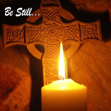 Be Still... by lyndamarie