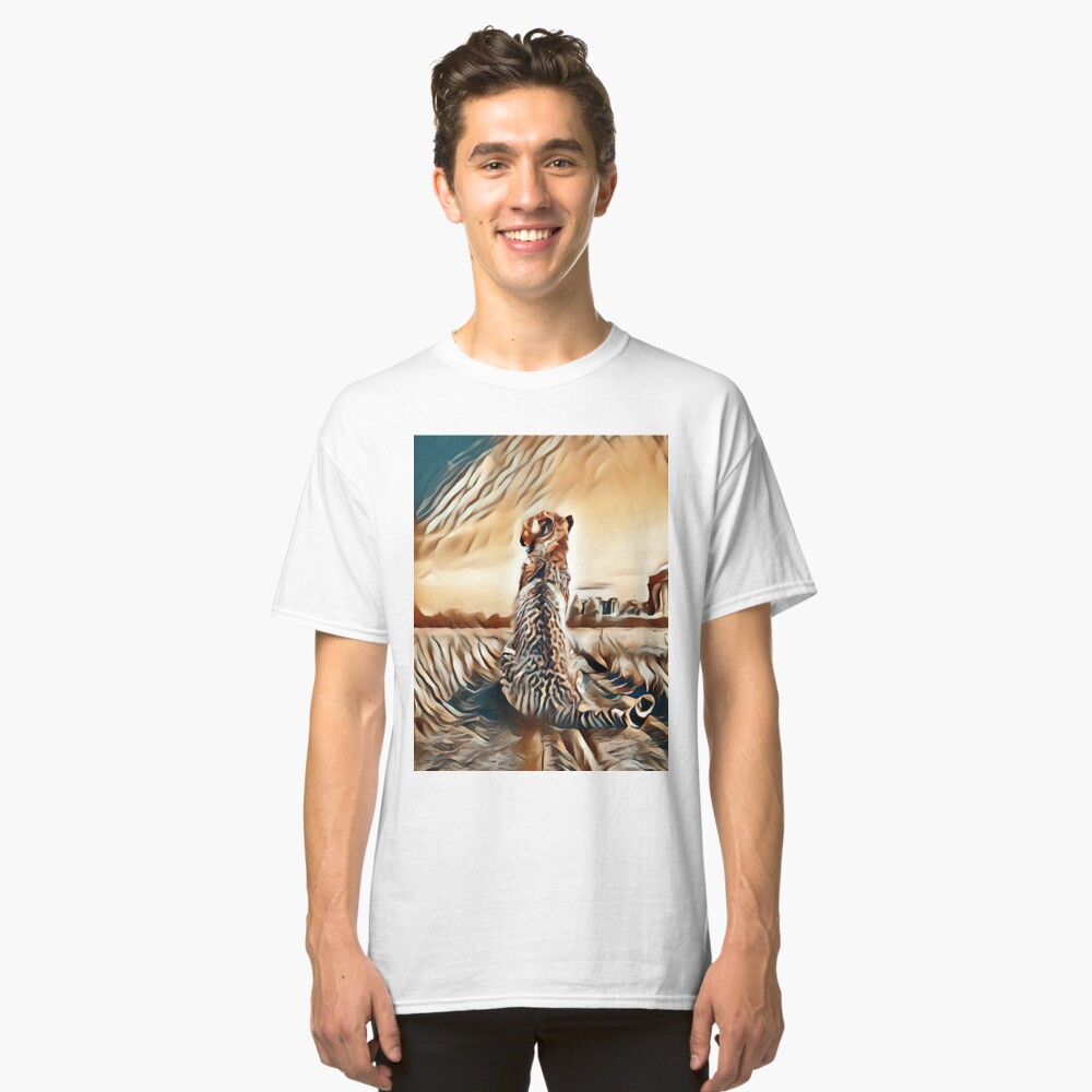 Lonely Classic T-Shirt Front