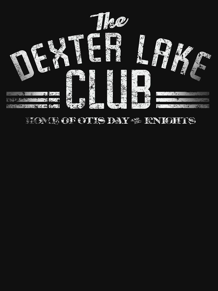 The Dexter Lake Club by Mindspark1