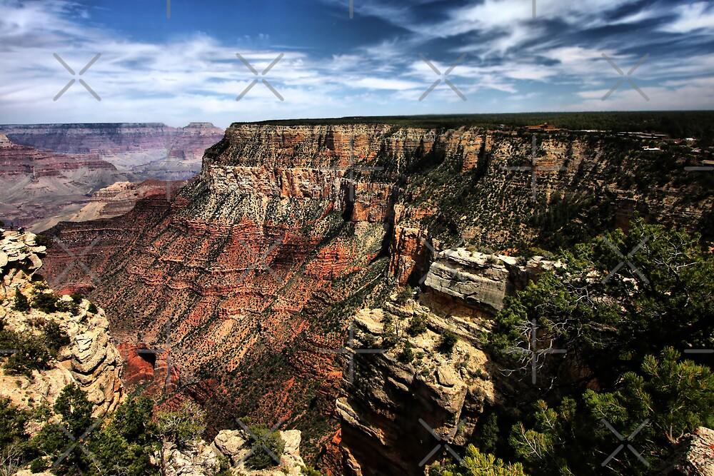 Grand View by Varinia   - Globalphotos