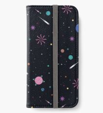 Planets  iPhone Wallet/Case/Skin