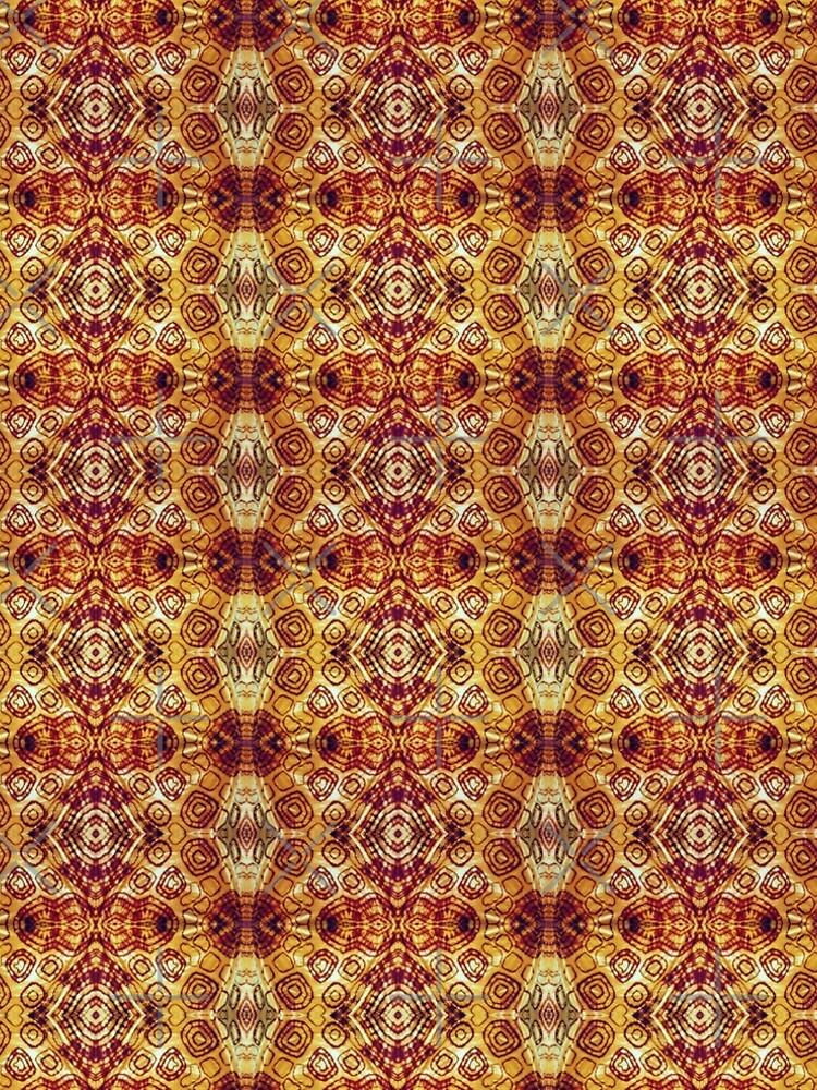 Zen I Am Sacral Flow  by embracedabs