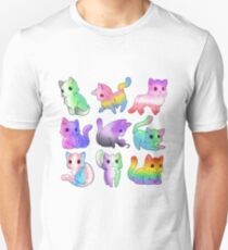 Pride Cats T-Shirt