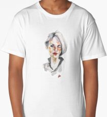 My Alice from Wonderland Alice Through the Looking Glass Long T-Shirt
