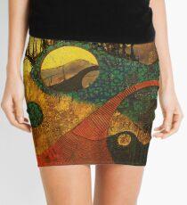 Portals Mini Skirt