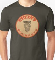 Rudge Britain's Best Bicycles  T-Shirt