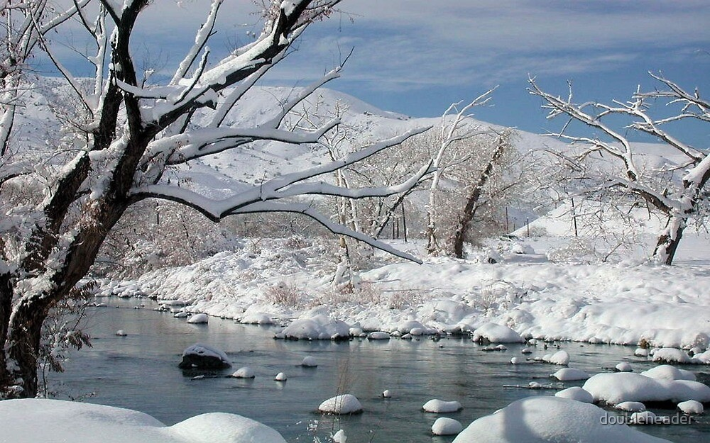 Snowy River by doubleheader