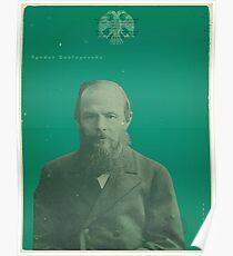 Dostoevsky Poster