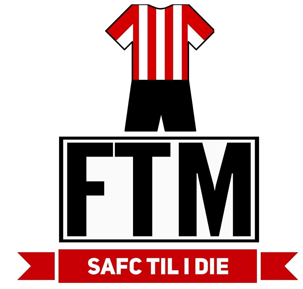 Sunderland by MworldTee