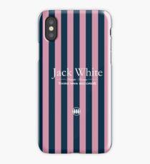 Jack White - Jack Wills iPhone Case