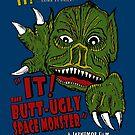 «IT! Butt Ugly» de jarhumor