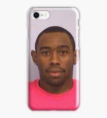 Tyler, The Creator Mugshot iPhone Case/Skin
