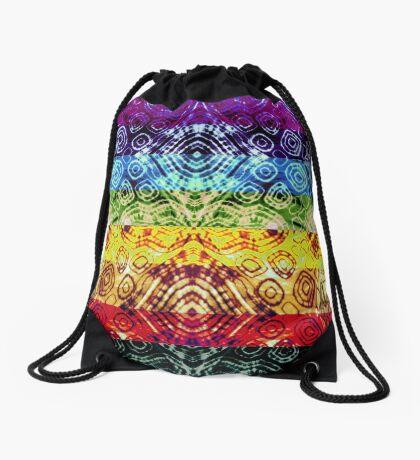 Zen Toute Bagaille Drawstring Bag