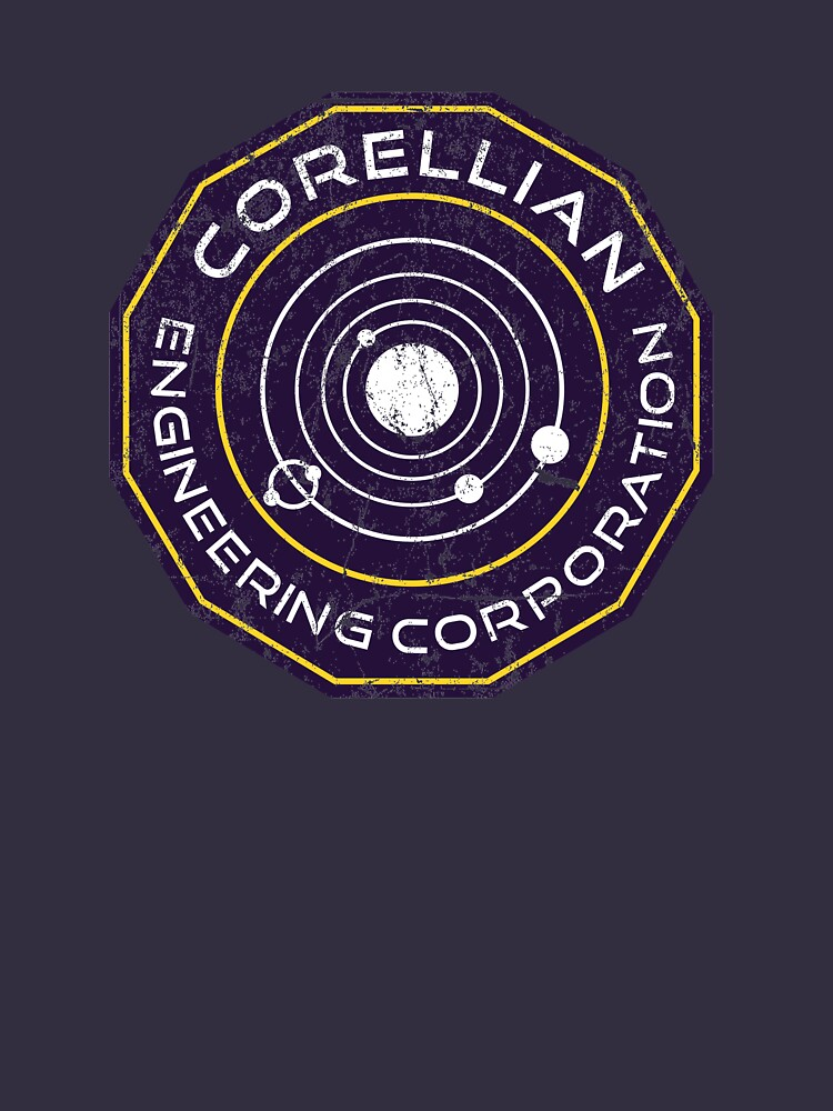 Corellian Engineering Corp by Mindspark1