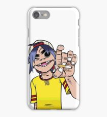 2-D iPhone Case/Skin