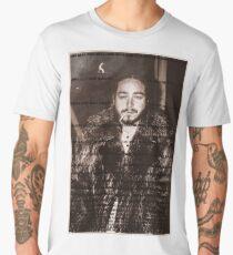 Post Malone Men's Premium T-Shirt