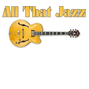 All That Jazz by yober