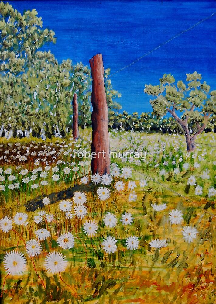 wildflowers by robert murray