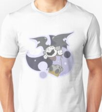 Kirby: Mirror world swings T-Shirt