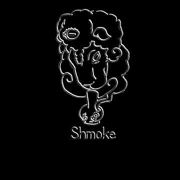 Shmoke Sh33p by 3RDSH33P