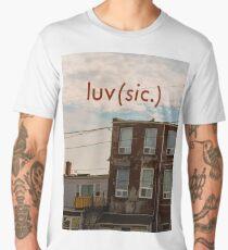 Luv (sic.) Men's Premium T-Shirt