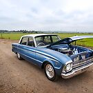 Paul Xuereb's 1964 Ford XM Falcon by HoskingInd